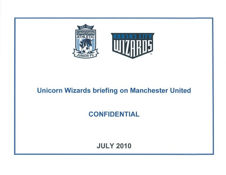 Unicorn Wizards Scouting