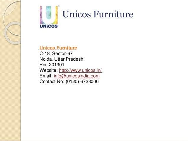 Unicos Furniture 8