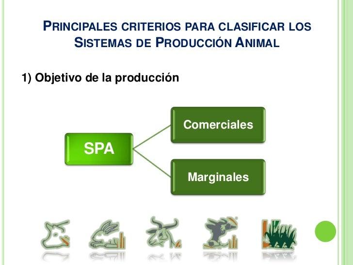 """Sistema de producción animal<br />""""Conjunto de plantas y animales que en un suelo y clima dados son manejados por el hombr..."""