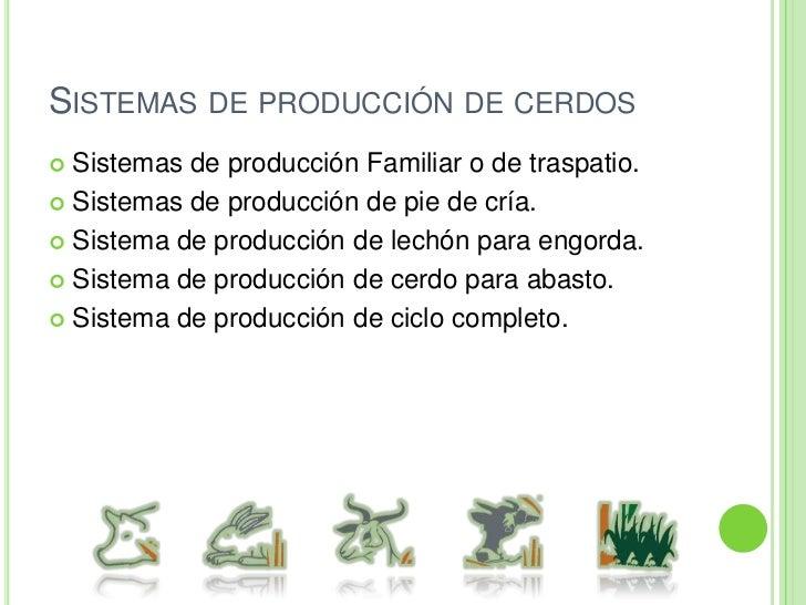 4) Especie y finalidad productiva<br />Sistemas de producción de bovinos para leche<br />Pastoreo extensivo.<br />Pastoreo...