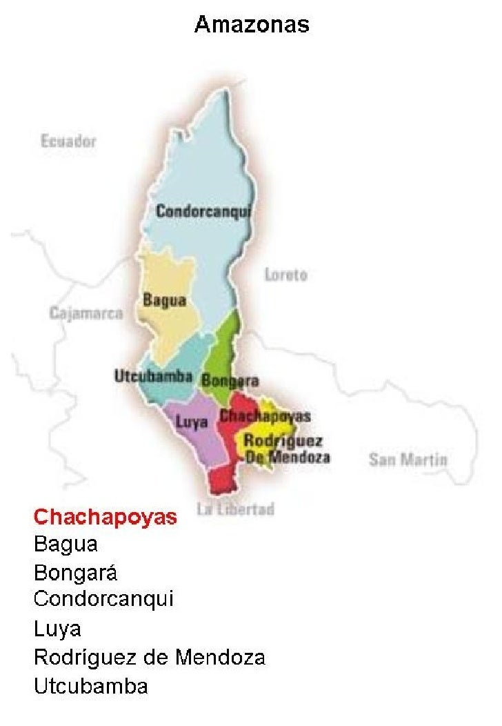 Unidad Geografia Del Perú Slide 3