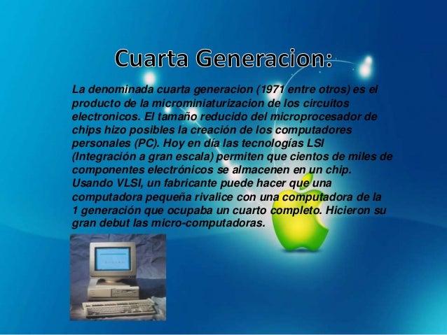También conocida por siglas en ingles, FGCS ( The FithGeneration Computer Systems) fue un ambicioso proyectopropuesto por ...