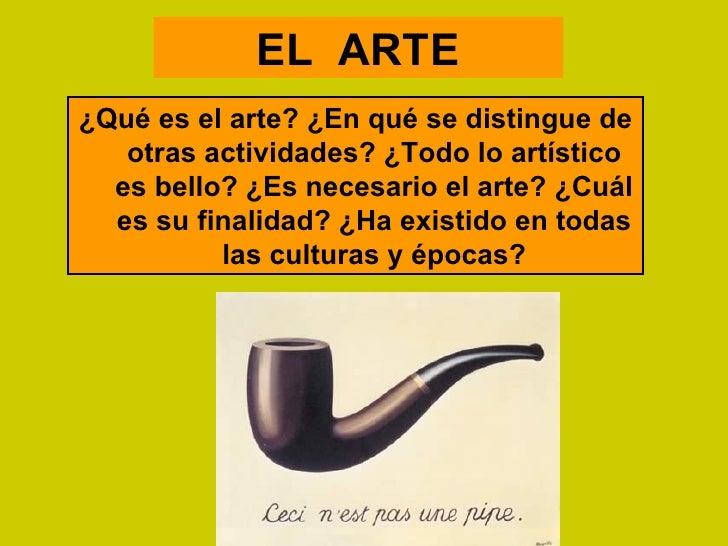 Qu es el arte artes i 2012 claeh for Q es arte mobiliar