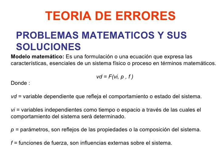 Unidad 1.teoria de errores