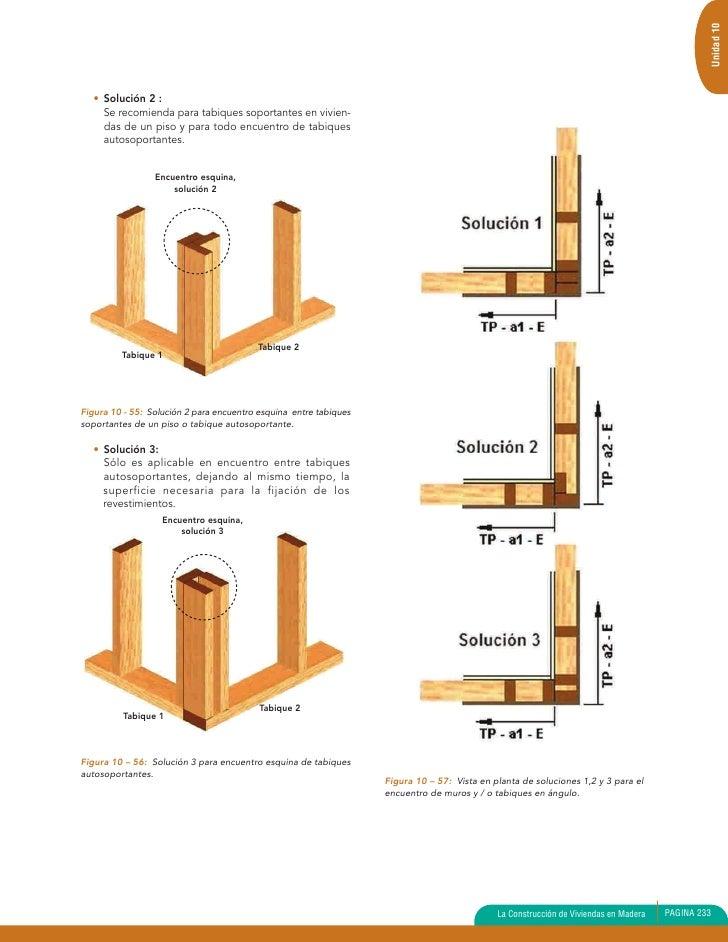 Unidad 10 entram vertical 1 - Como hacer tabiques ...