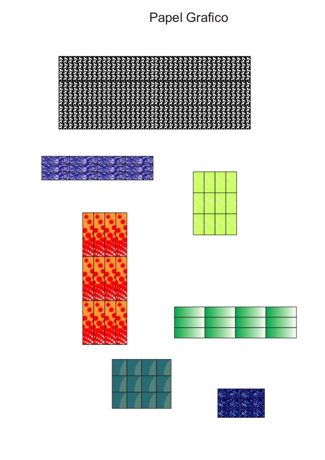 Papel Grafico
