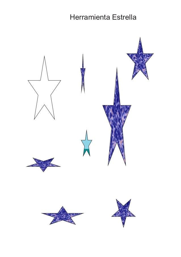 Herramienta Estrella