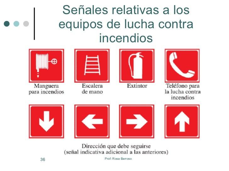 Unidad 11 medidas de prevenci n y protecci n for Medidas contra incendios