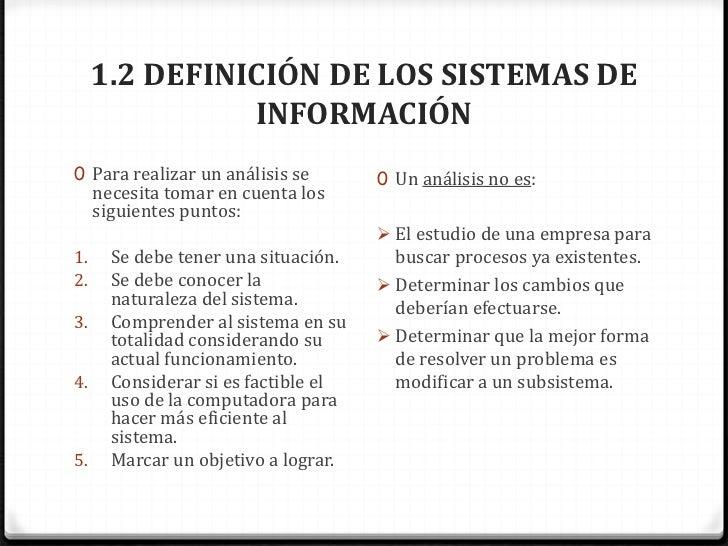 Unidad 1 Introduccion a los sistemas de informacion
