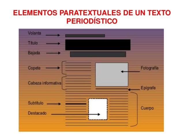 Unidad 2 ling stica del texto for Elementos de un vivero