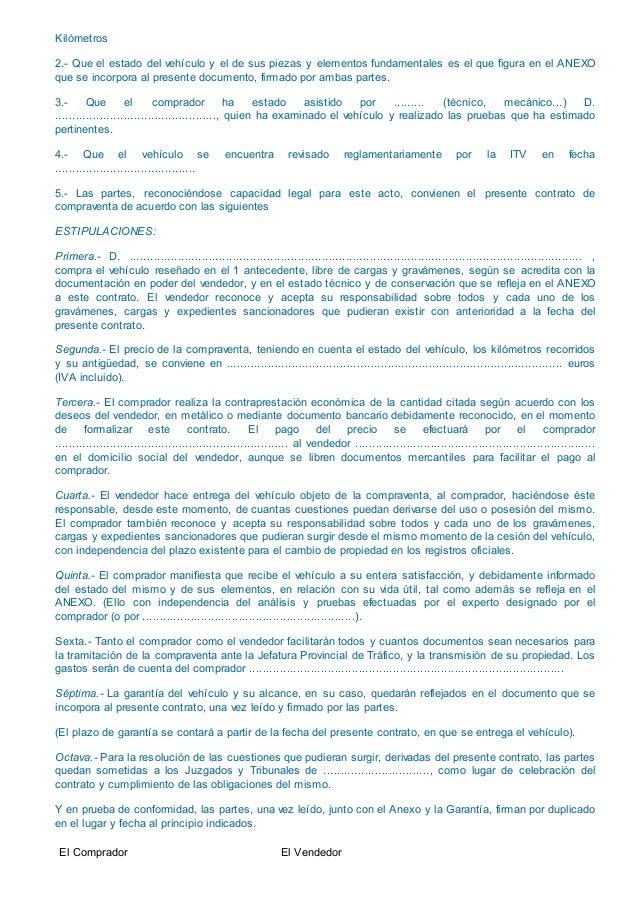 GESTIÓN DE LA COMPRAVENTA - TEMA 2 EL CONTRATO DE