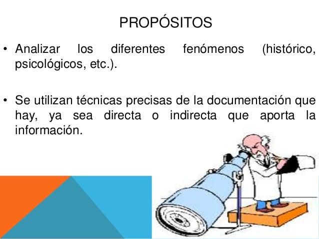 Unidad 2 Investigación Documental Slide 3