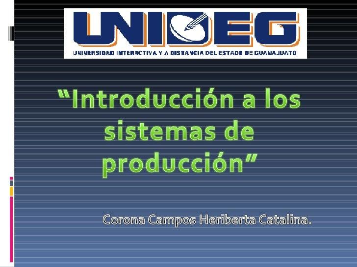 EL ENFOQUE SISTEMATICO       definición     Sistema de          Sistema de                                                ...
