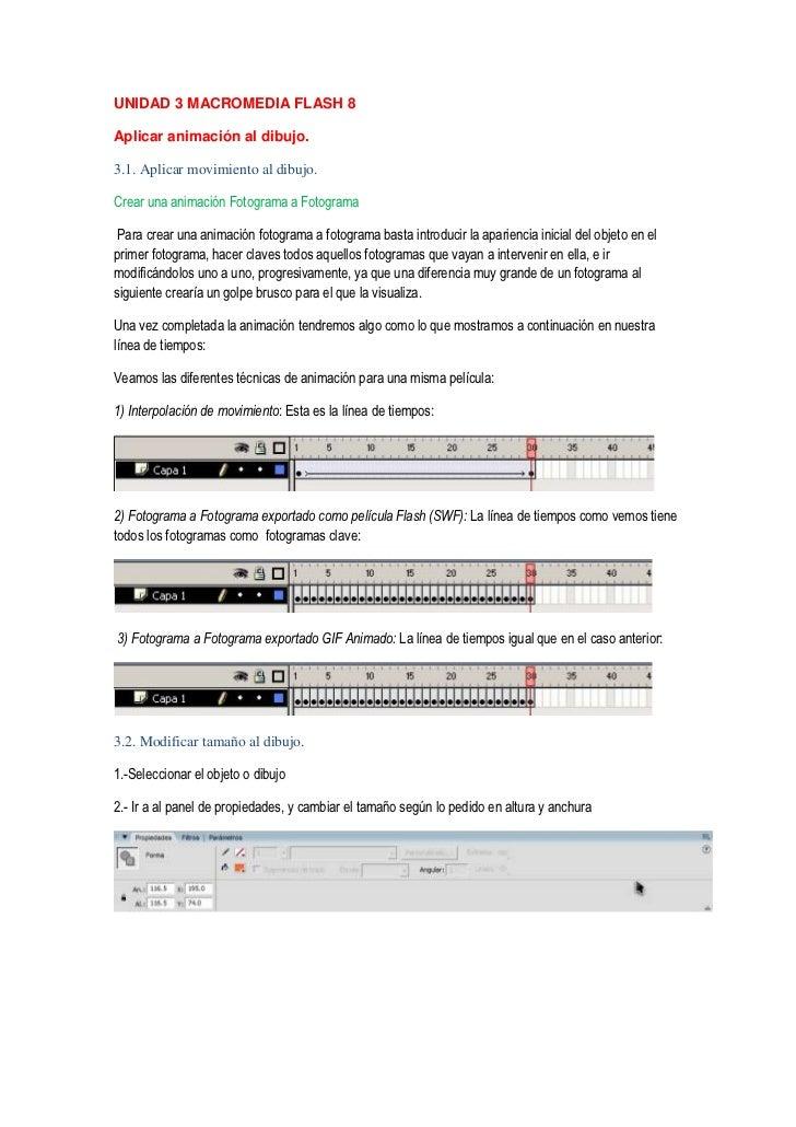 Único Cómo Hacer Animación Fotograma A Fotograma Foto - Ideas ...