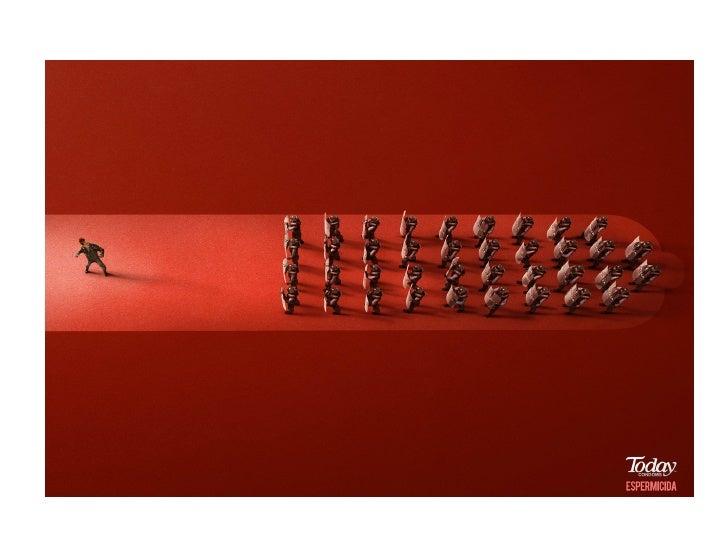Unidad 3. creatividad publicitaria