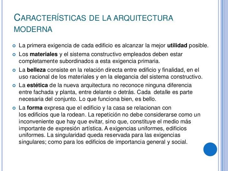 unidad 3 arquitectura