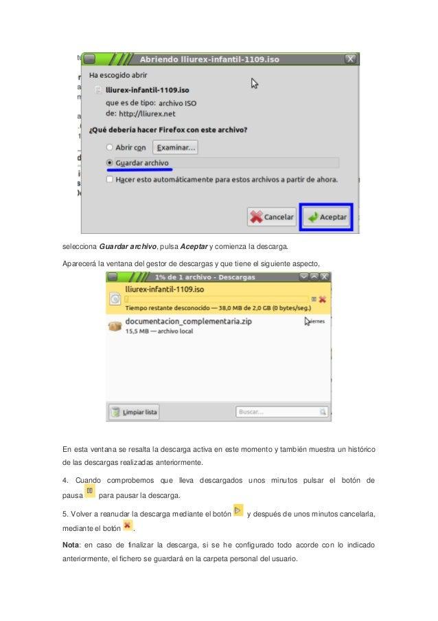 Unidad 3 herramientas básicas en l liure_x_navegación por internet