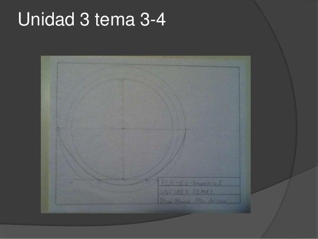 Unidad 3 tema 3-4