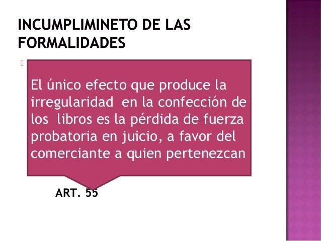  Situaciones planteadas entre doscomerciante en litigio :AMBOS LLEVAN LIBROS EN LEGAL FORMA:1) Asientos coinciden = juez ...