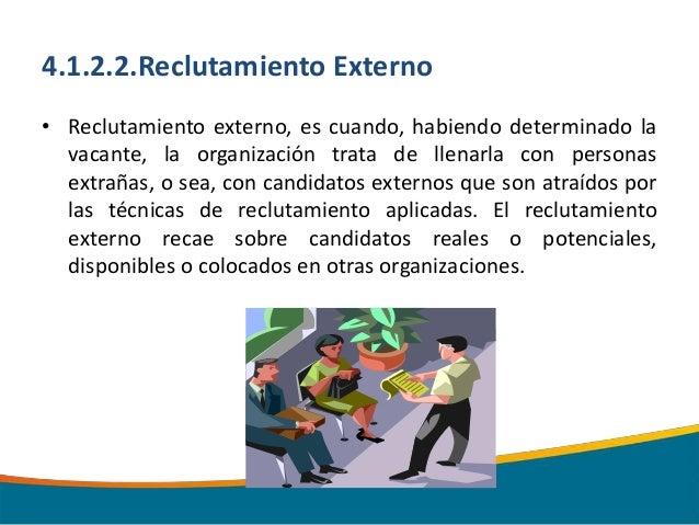 Proceso De Reclutamiento, Seleccion Y Contratacion De Personal