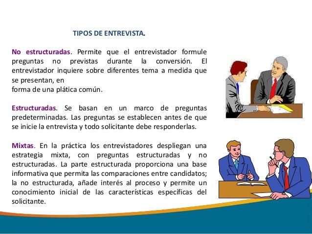 Proceso De Reclutamiento Seleccion Y Contratacion De Personal