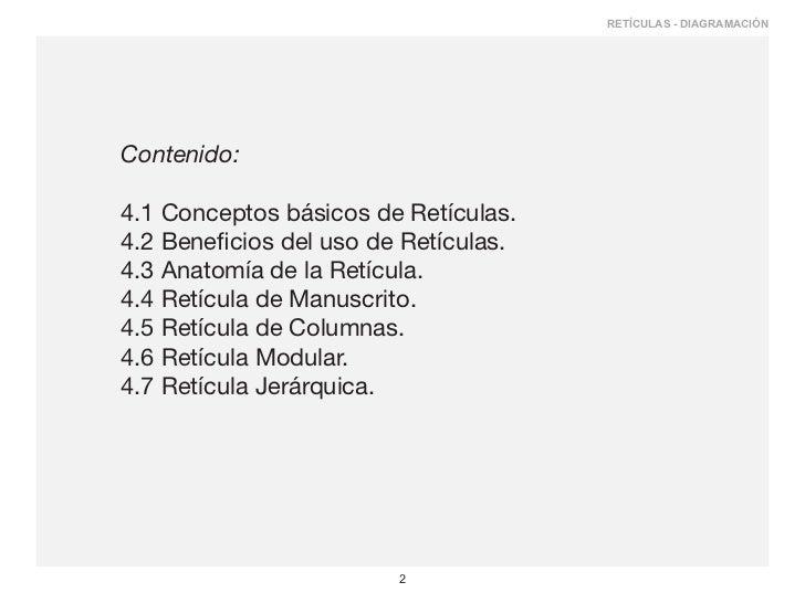 Unidad 4 - Retículas Slide 2