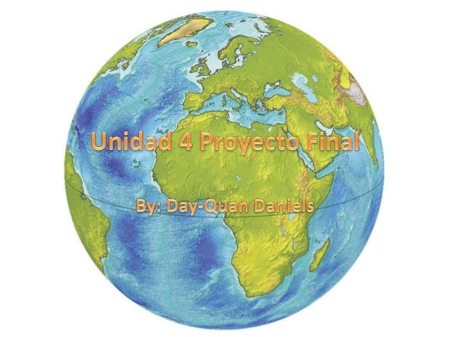 Los continentes  • America del Norte –  North America  • America del  Sur – South America  • Europa – Europe  • Africa  • ...
