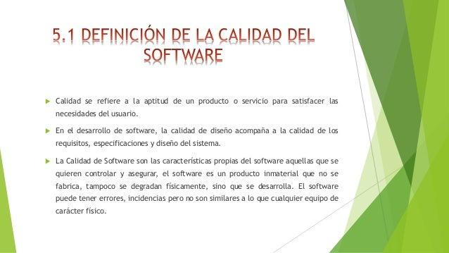 Unidad 5 ingenieria de software Slide 2