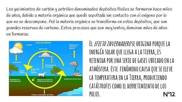 Los yacimientos de carbón y petróleo denominados depósitos fósiles se formaron hace miles de años, debido a materia orgáni...