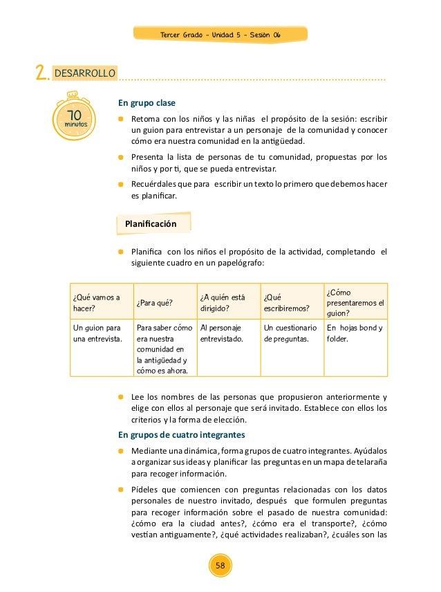 Revisión  Pide a los niños que revisen  su  texto en borrador, pueden apoyarse en la ficha. (Anexo 2)  Pide a   los niño...
