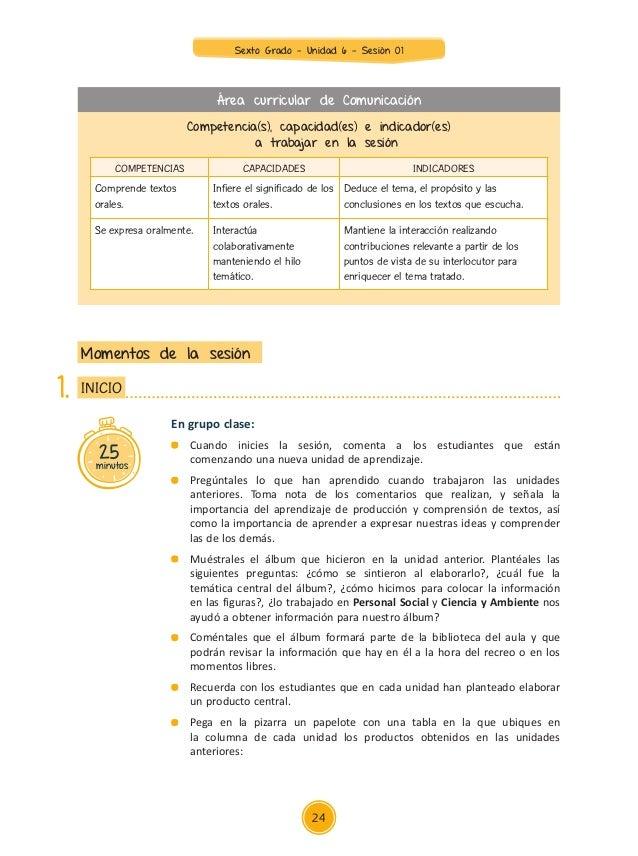 UNIDAD 1 UNIDAD 2 UNIDAD 3 UNIDAD 4 UNIDAD 5 UNIDAD 6 Manual de convivencia Historia de su vida Historietas Revista Álbum ...