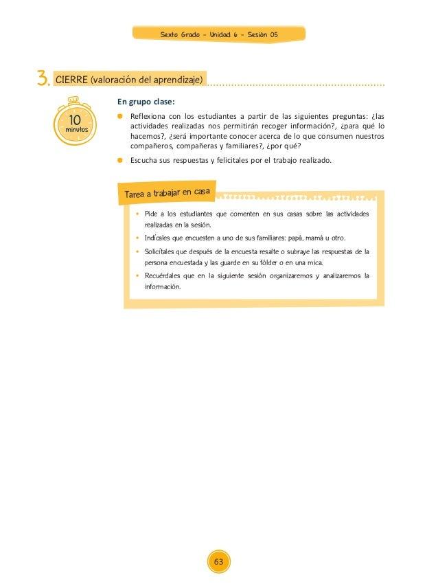 Anexo 1 Sexto Grado Elaboración de la encuesta Criterios Actitud ante la compra Clase de producto Calidad Marca Razón o ne...
