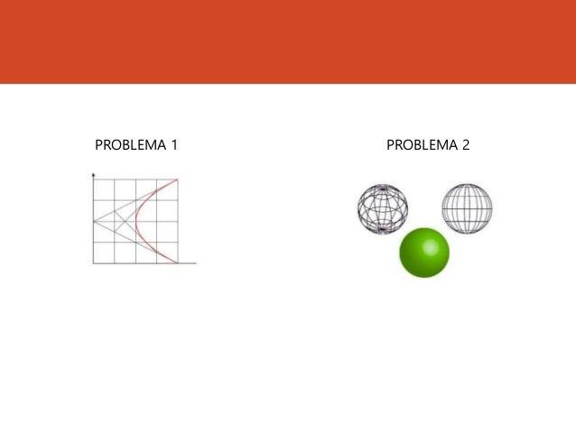 PROBLEMA 1 PROBLEMA 2