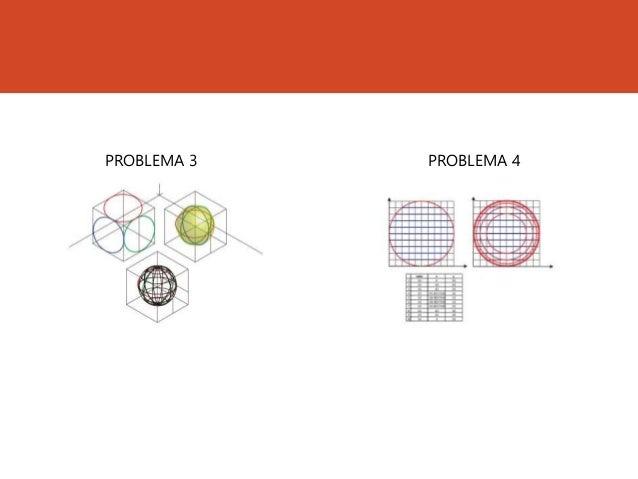 PROBLEMA 3 PROBLEMA 4
