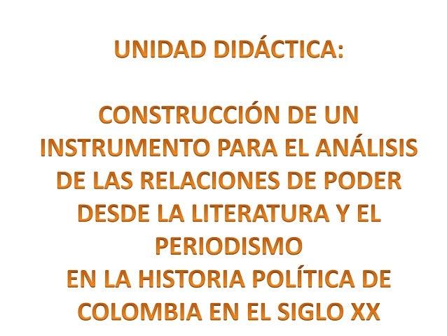 HISTORIA: Como narración de los hechos derivados de la investigación historiográfica. Especialmente en Colombia en el per...