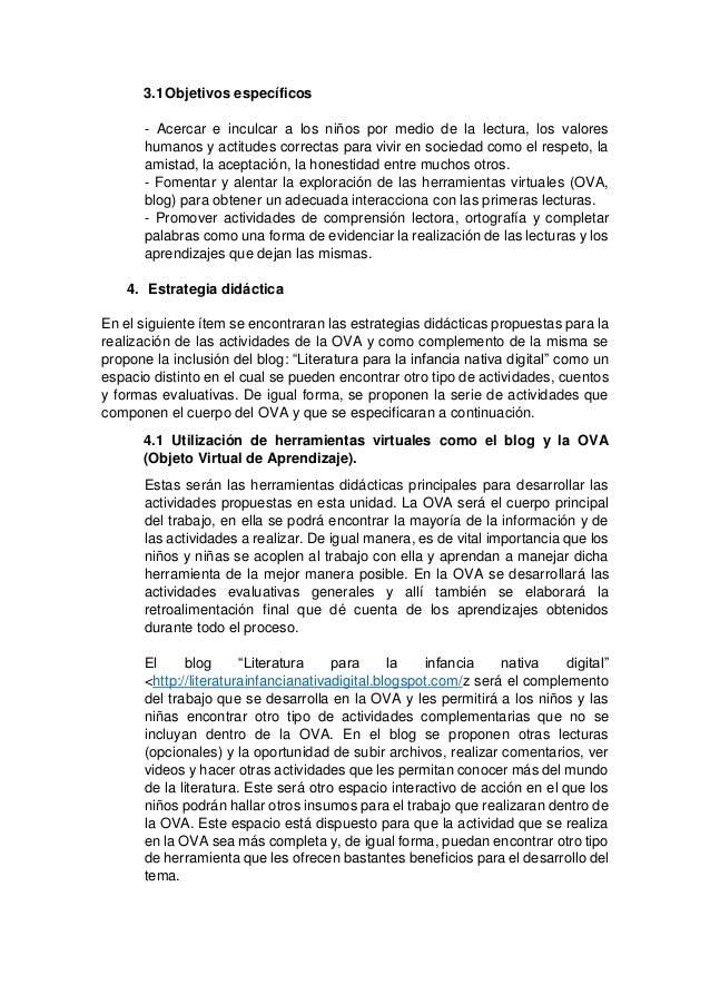 Unidad didáctica Slide 3