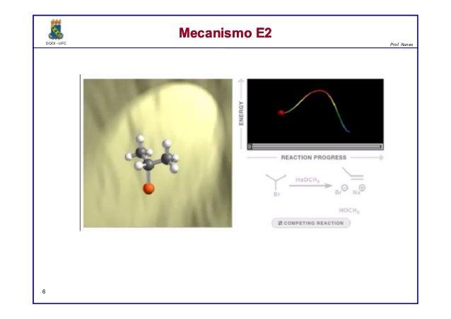 DQOI - UFC Prof. Nunes DQOI - UFC Prof. Nunes Mecanismo E2Mecanismo E2 6
