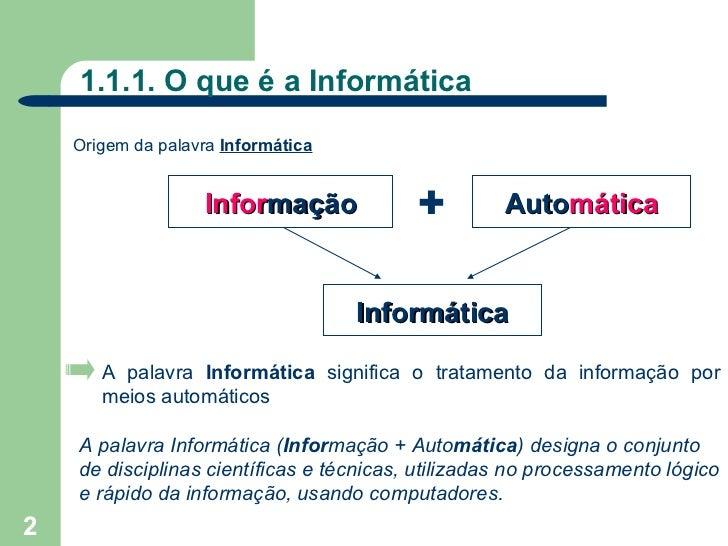 Armario Moderno ~ TIC Unidade 1 1 informacao e informatica a