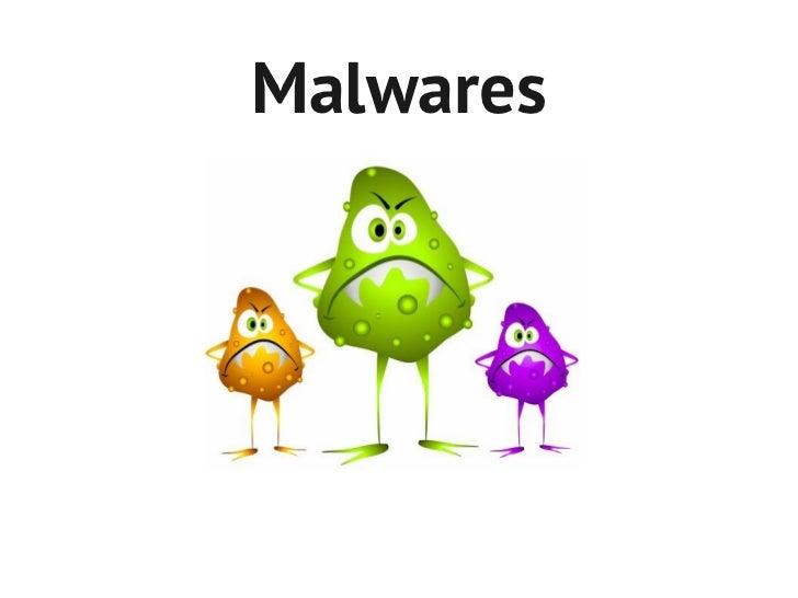 Malwares