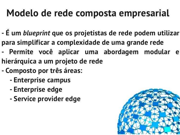 Projetando a topologia de uma rede de campus- Garantir disponibilidade e desempenho para domínioscom pequena largura de ba...