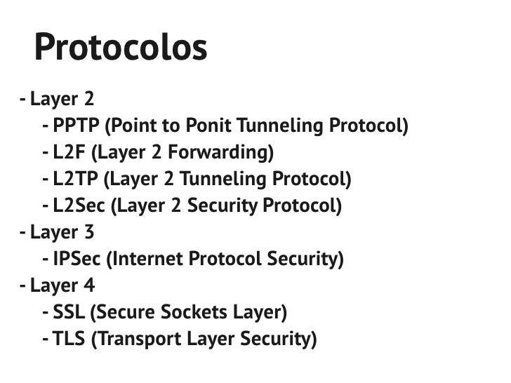 Características- Permite tunelamento sob qualquer rede IP utilizandoportas de protocolos UDP/TCP- Escalável(Permite load-b...