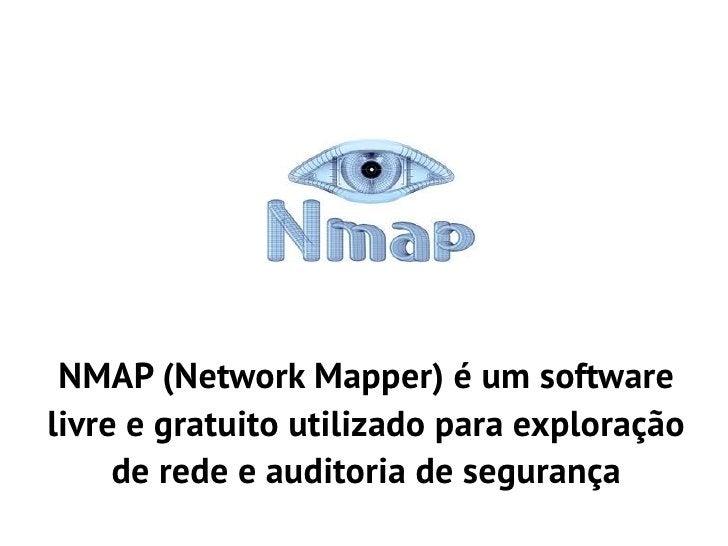 Nessus é um utilitário que realiza varredura na rede em busca de        vulnerabilidades