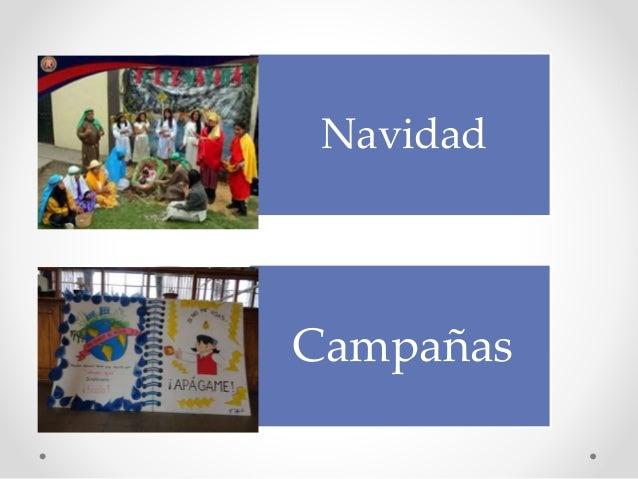 Navidad Campañas