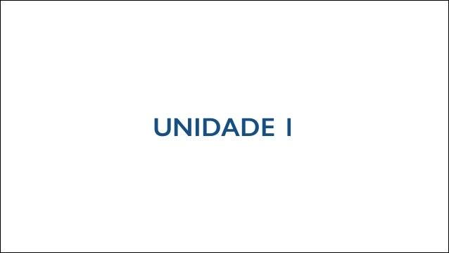 UNIDADE 1