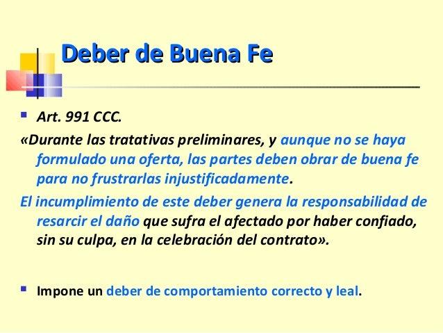 Cartas de intenciónCartas de intención  Art. 993 CCC: «Los instrumentos mediante los cuales una parte, o todas ellas, exp...