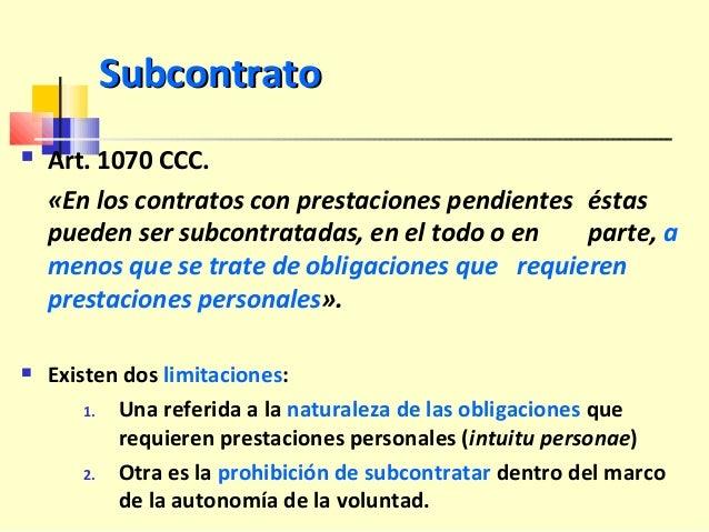 Interpretación y Efectos  Art. 1074 CCC. «Los contratos conexos deben ser interpretados los unos por medio de los otros, ...