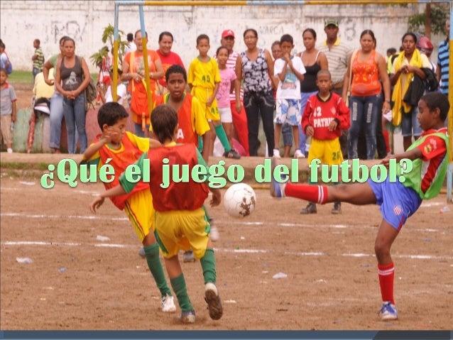 UNIDAD I: FACTORES PARA LA ORGANIZACION DEL MODELO DE JUEGO EN EL FUTBOL Slide 2