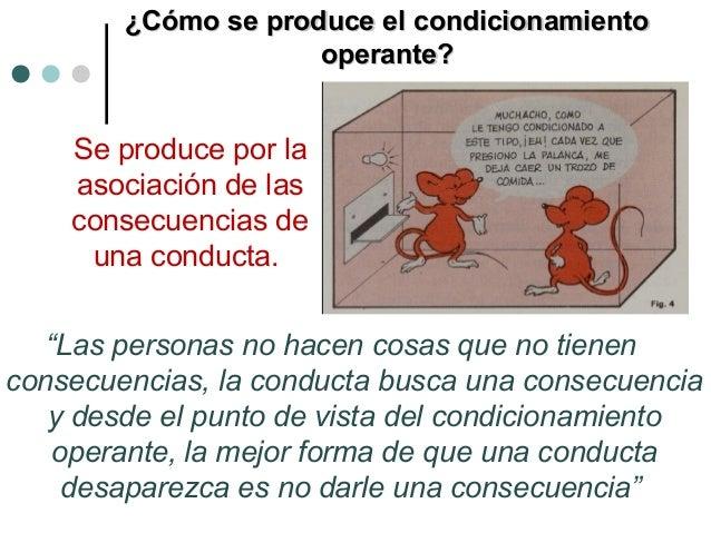 Castigo negativoCastigo negativo Se presenta cuando se debilita una conducta por medio de la posposición o retiro de un re...
