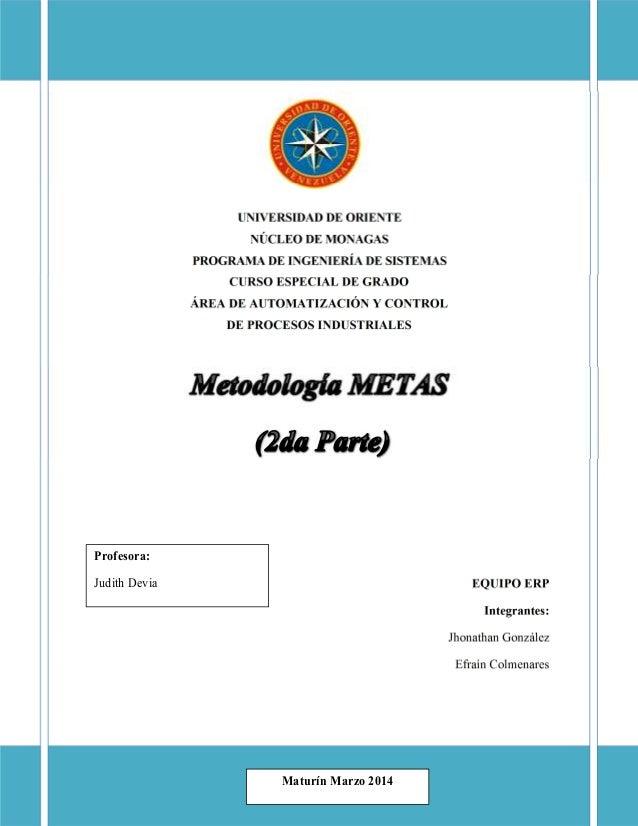 UNIVERSIDAD DE ORIENTE NÚCLEO DE MONAGAS PROGRAMA DE INGENIERÍA DE SISTEMAS CURSO ESPECIAL DE GRADO ÁREA DE AUTOMATIZACIÓN...