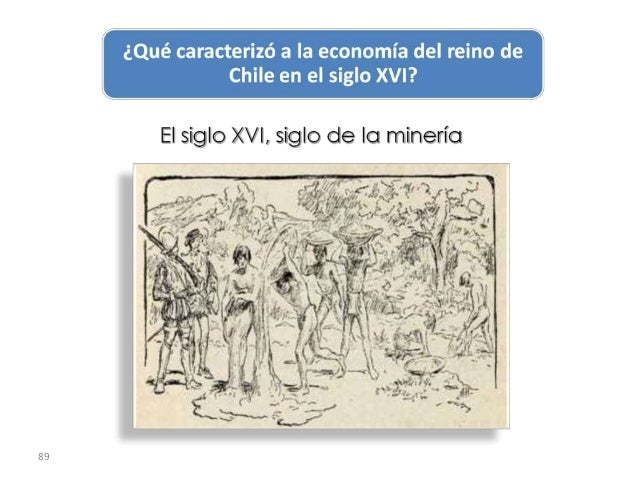 Descubrimiento Conquista Y Colonia En Chile